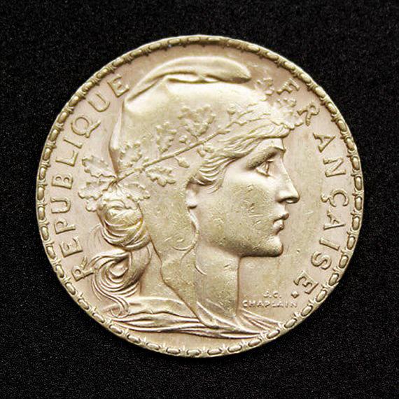 piece monnaie marianne