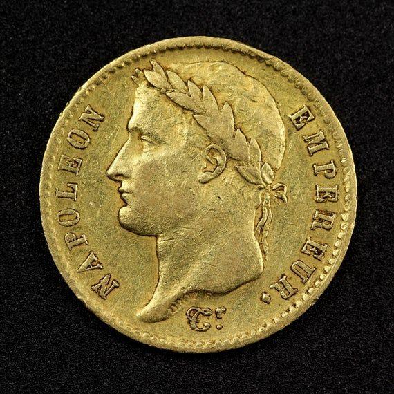 piece de monnaie napoleon